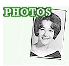 Patty Cox Osborne Class of '67 - Photos will change periodically.